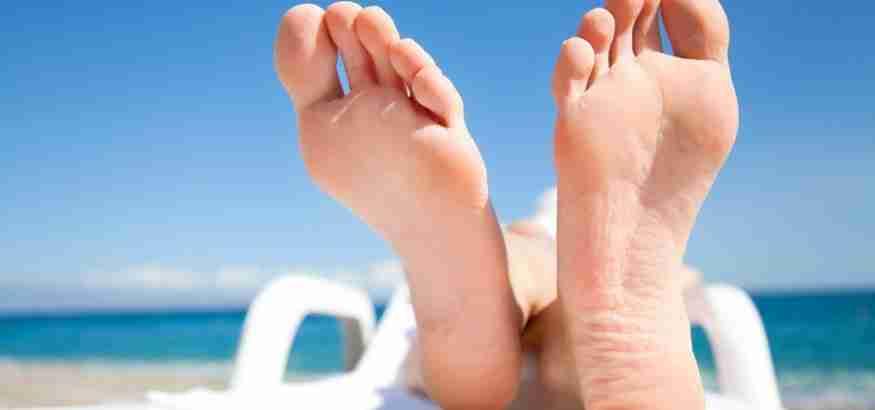 prevención del pie diabético