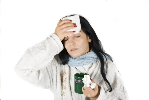 La gripe 01