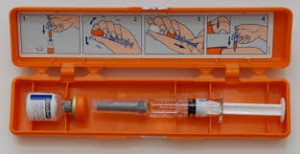Kit de hipoglucemias