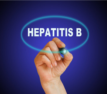 HEPATITIS B .