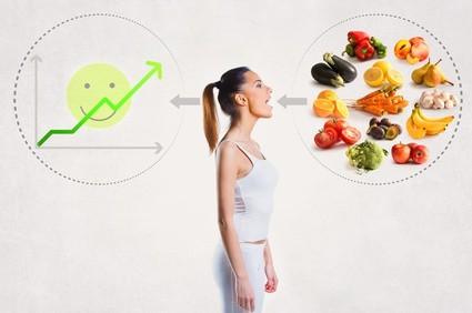 mood food o dieta de la felicidad