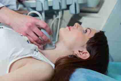 Ecografia de tiroides, para qué sirve