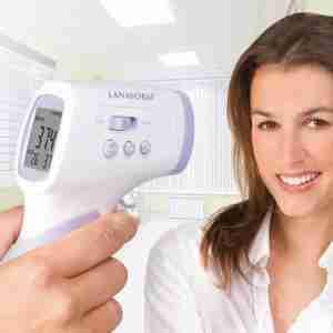 termómetros de infrarrojos 61
